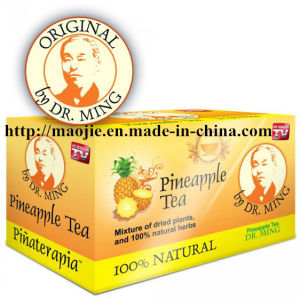 100% Natural Dr Ming Pineapple Weight Loss Slimming Tea pictures & photos