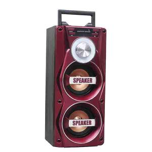 Hi-Fi Bluetooth Speaker