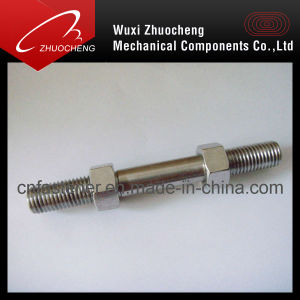 Stainless Steel 316 Stud Bolts (DIN938, 939, 949) pictures & photos