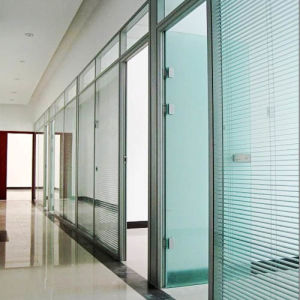 Fixed Glass Partition pictures & photos