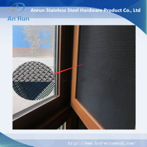 Customized Stainless Steel Security Window Wire Mesh/Screen pictures & photos