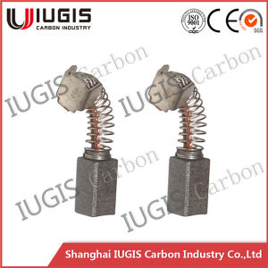 Poter Cable 761p Carbon Brush for Inch Drill Use pictures & photos