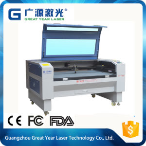 Clothing Accessories Engraving CO2 Laser Cutting Machine pictures & photos