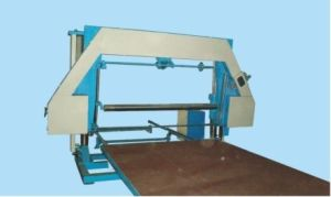 Horizontal Sponge Cutting Machine (AV-805A/805B)