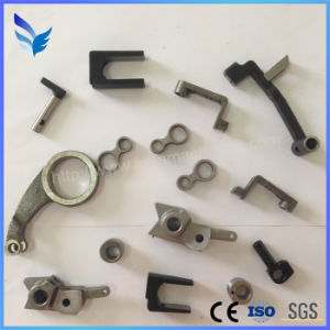 Precise Machining Parts for Double Needle Feed Sewing Machine pictures & photos