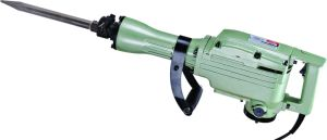 High Quality 65A 1240W Electrical Demolition Hammer