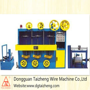 Galvanized Wire Pouch Packing Machine pictures & photos