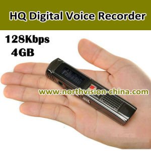 Digital Sound Recorder Sticks, Good Design, 128kbps, Play Back