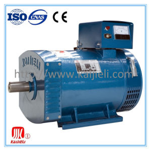St Series Single Phase Synchronous Alternator pictures & photos
