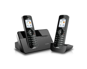 Original Huawei F111 DECT Phone, GSM Cordless Phone, GSM Fwp pictures & photos