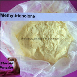 Effective Anabolic Steroid Methyltrienolone for Bodybuilding