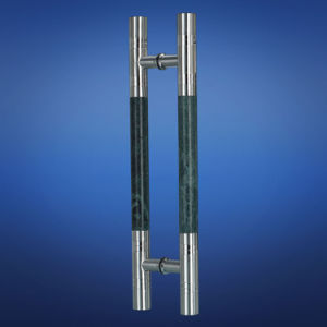 2014 New Stainless Steel Glass Furniture Hardware