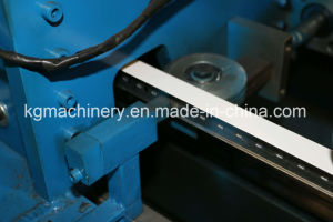 Suspension Gi PPGI Ceiling T Bar Making Machinery pictures & photos