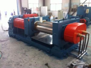 Rubber or Plastic Mixing Mill pictures & photos