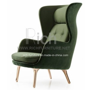 Hot Sale Modern Armchair RO Chair pictures & photos