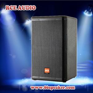 Passive PA DJ Speaker Professional Loudspeaker 15 Inch 500watts
