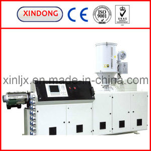 Plastic Extruder With Single Screw pictures & photos