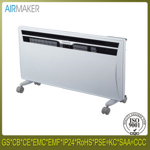 Electric Panel Heater Fashion Convector Glass Panel Heater pictures & photos