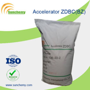 Rubber Accelerator Zdbc/Bz pictures & photos