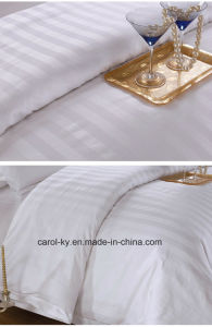 Hotel Luxury Bedding Set Hypoallergenic Bed Sheet Set pictures & photos
