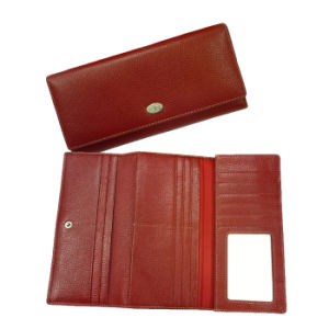 High Quality Wallet, Fashion Wallet, Lady Wallet pictures & photos