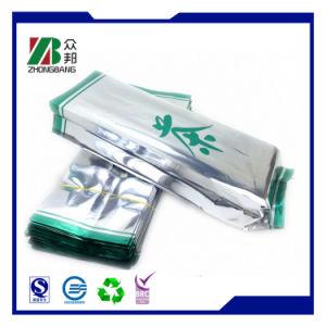Aluminum Foil Tea Packaging Bag pictures & photos