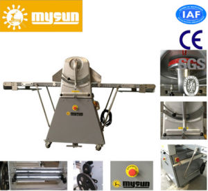 Automatic Floor Standing Reversible Dough Sheeter pictures & photos