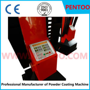 Vertical Reciprocator for Automatic Powder Coating in Coating Production Line pictures & photos