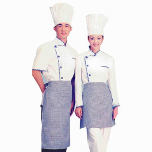 Cooking Chef Uniform, Hotel Uniform, Chef Wear pictures & photos