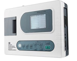 ECG-8130A Three Channels ECG Machine (CE Certificated)