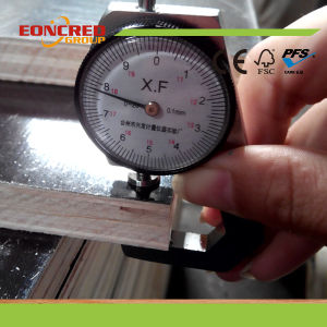 Finger Joint Plywood/ Finger Joint Film Faced Plywood pictures & photos