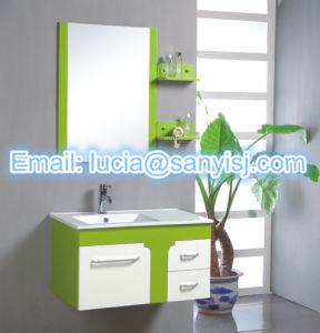 PVC Bathhouse Cabinet and Decoration Board Machinery pictures & photos