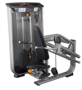 Commercial/Fitness/Fitness Equipment/Triceps Press