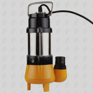 Submersible Pump (JV180) with CE Approved pictures & photos