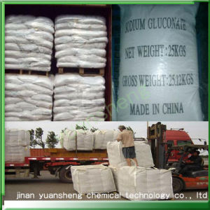 Retarder-Sodium Gluconate (industry grade) -CAS: 527-07-1-Construction Chemical pictures & photos