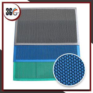 PVC S-Shaped Floor Mats pictures & photos