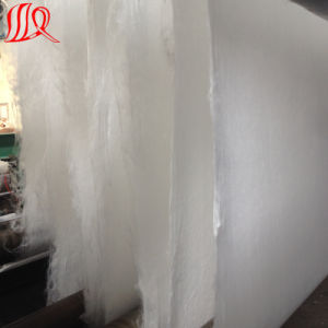 Polyester Needle Punched Nonwoven Fabric for Construction pictures & photos