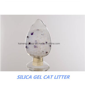 Colored Silica Gel pictures & photos
