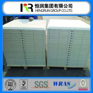GRP Modular Panel FRP Water Tank/SMC Rectangular Water Storage Tank pictures & photos
