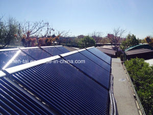 Solar Collector for Solar Hot Water pictures & photos
