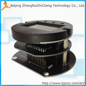 High Accuracy Remote Type Vortex Flow Meter pictures & photos