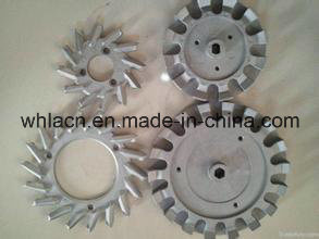 Stainless Steel Casting Agricultural Machinery Part for Farm and Garden pictures & photos