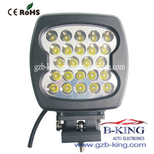 72W CREE LED Work Light pictures & photos
