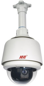 Outdoor PTZ Speed Dome Camera (J-DP-8056) pictures & photos