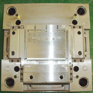 Plastic Injection Moulding for Set Top Box