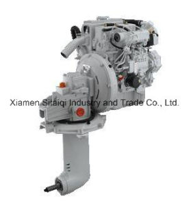 Kipor Marine Diesel Engine with Stern Drive Kd373MB 10.8kw/2600rpm pictures & photos