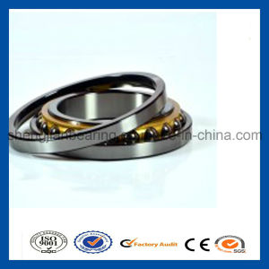 Top Precision P6 Z2 V2 Angular Contact Ball Bearing 3215A-2RS