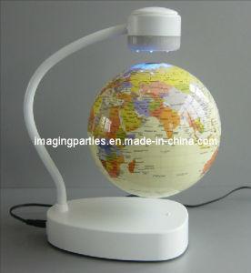 Auto Revolving Globe