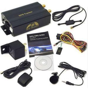 Car GPS Tracker Car Alarm System pictures & photos
