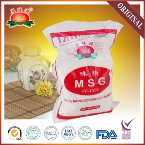 Best Chinese Food-Monosodium Glutamat